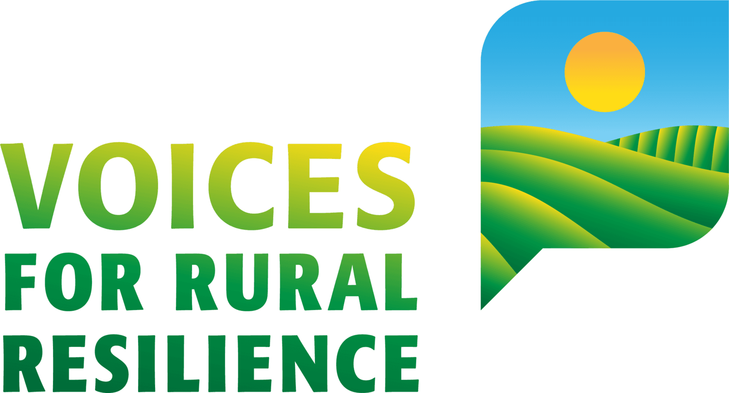 Voices for Rural Resilience Opens in new window
